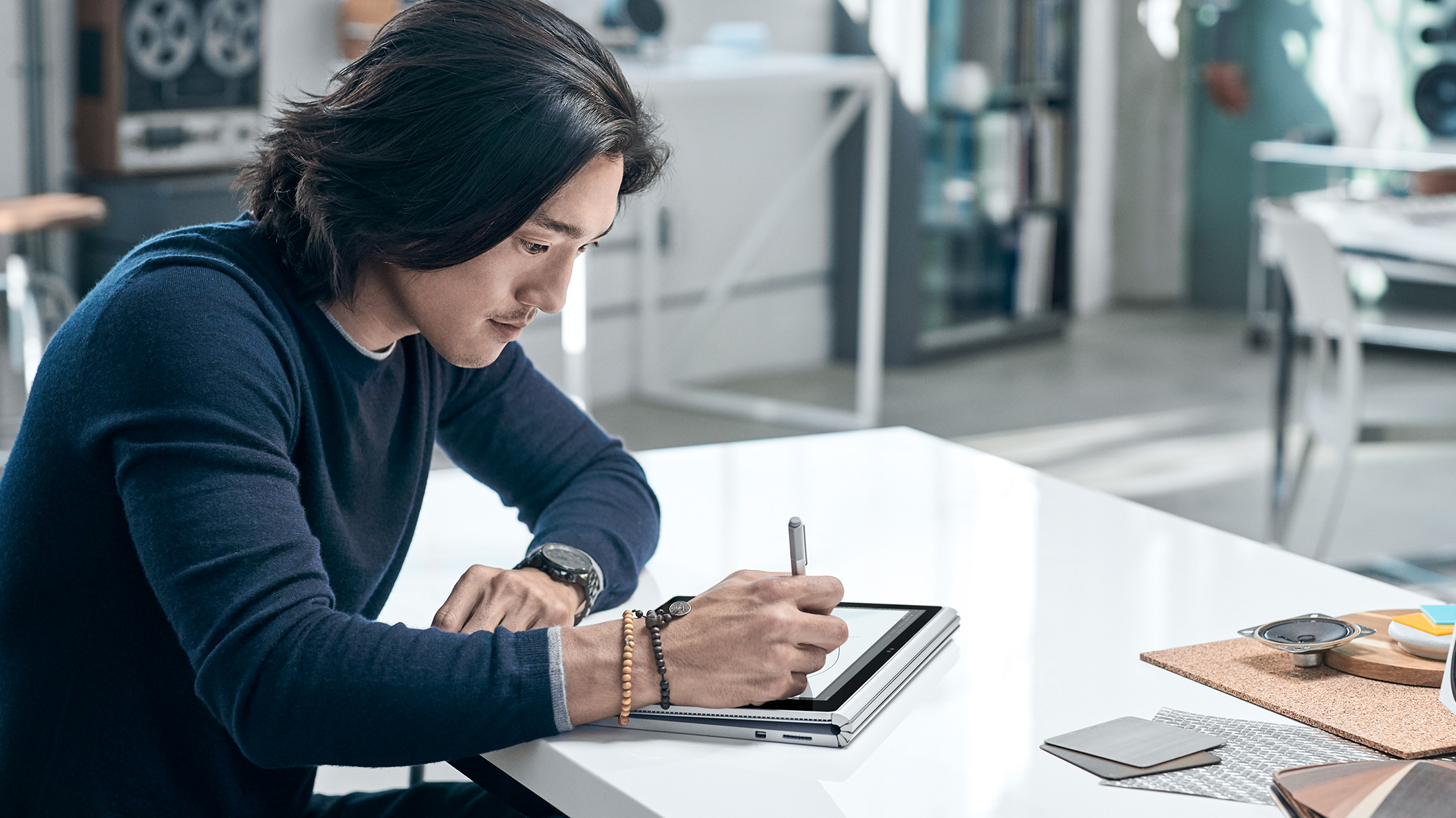 Commercial Surface Book with Performance Base | Surface Book avec Performance Base Entreprises