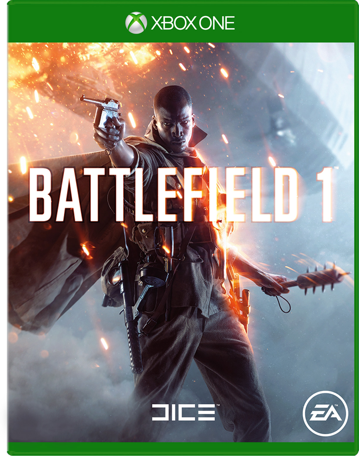 Battlefield 1 for Xbox One Deal