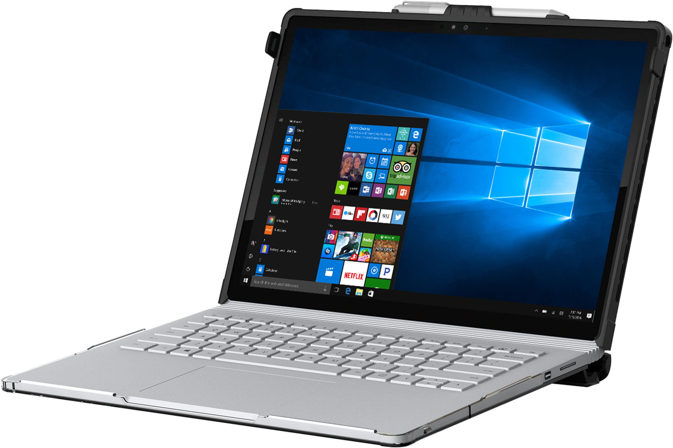 UAG ICE case for Surface Book