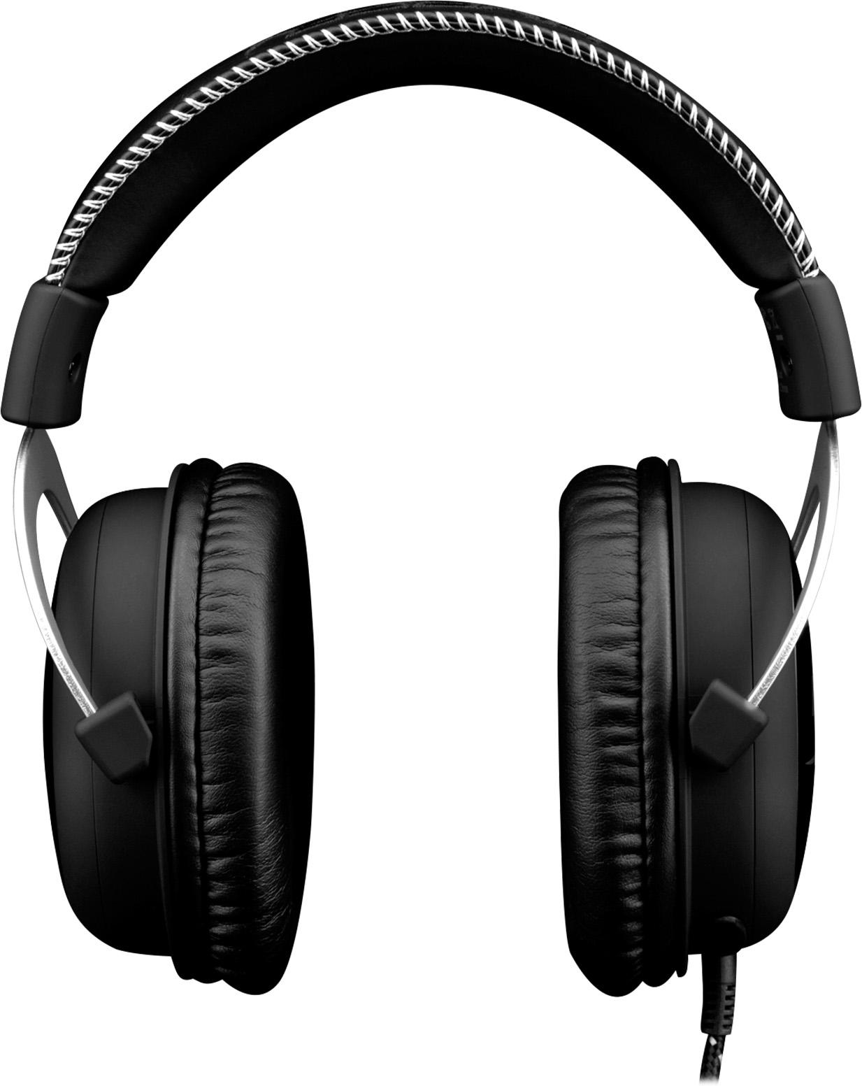 HyperX CloudX Pro Gaming Headset