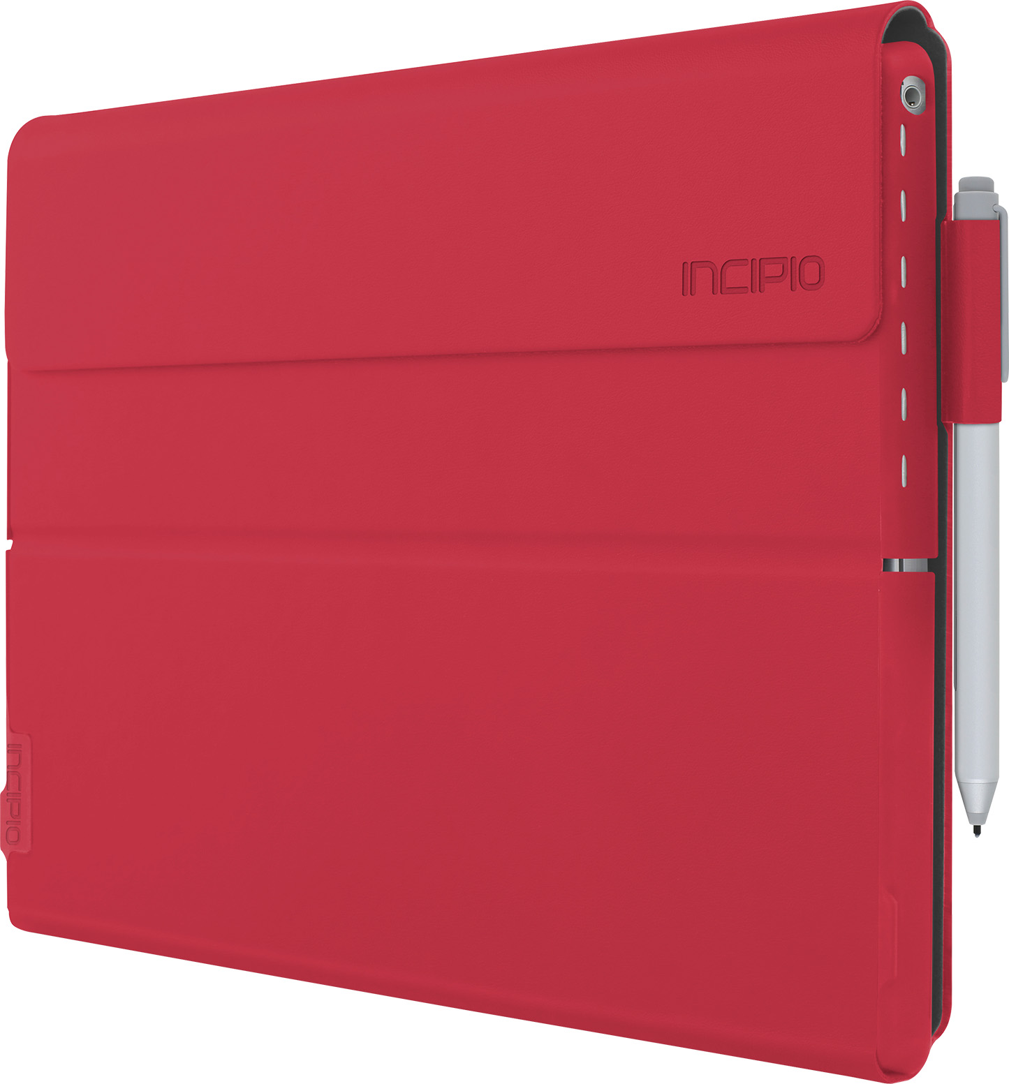 Faraday [Advanced] Case for Surface Pro 4 (Red)