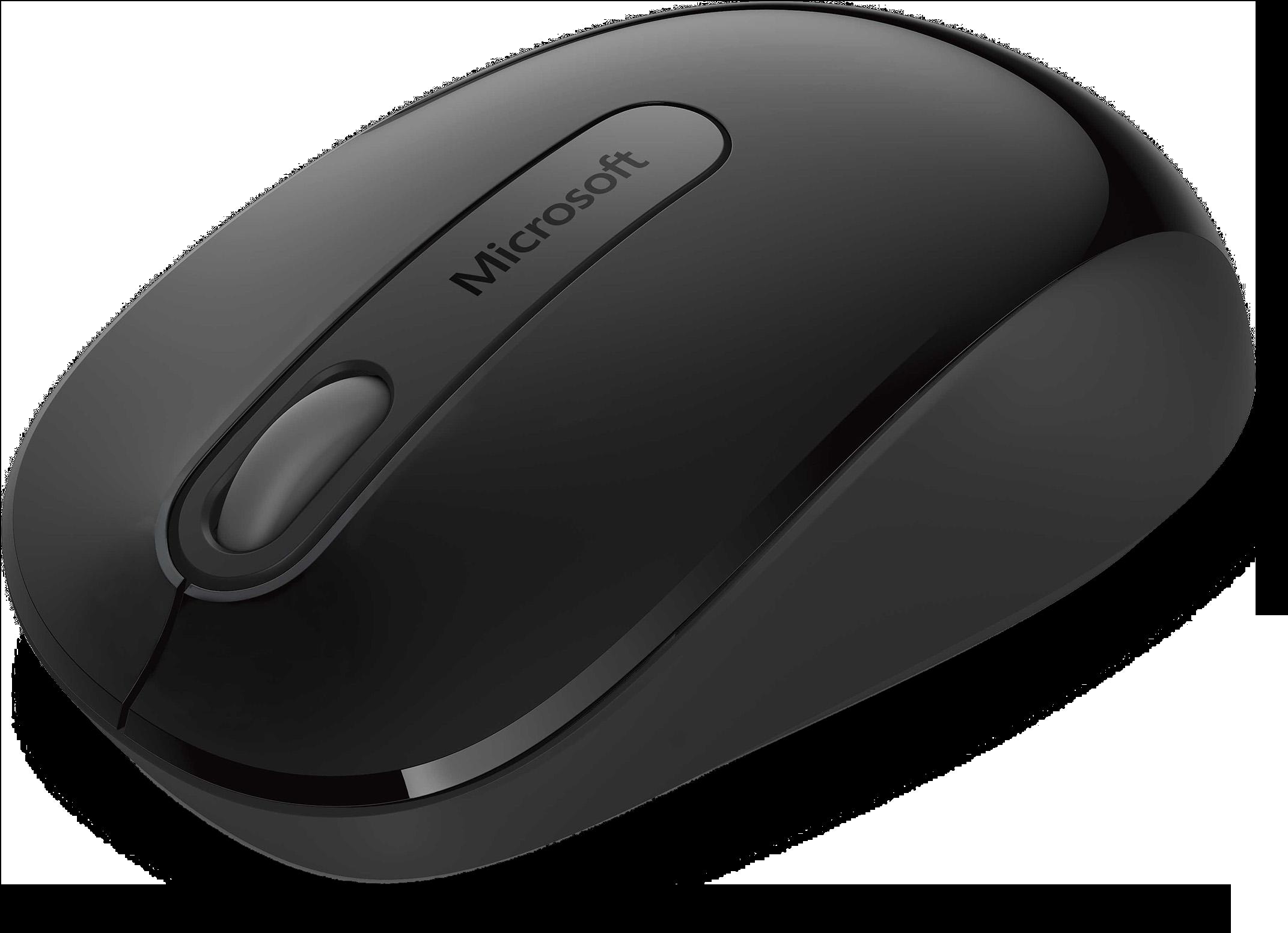 Souris sans fil Microsoft900