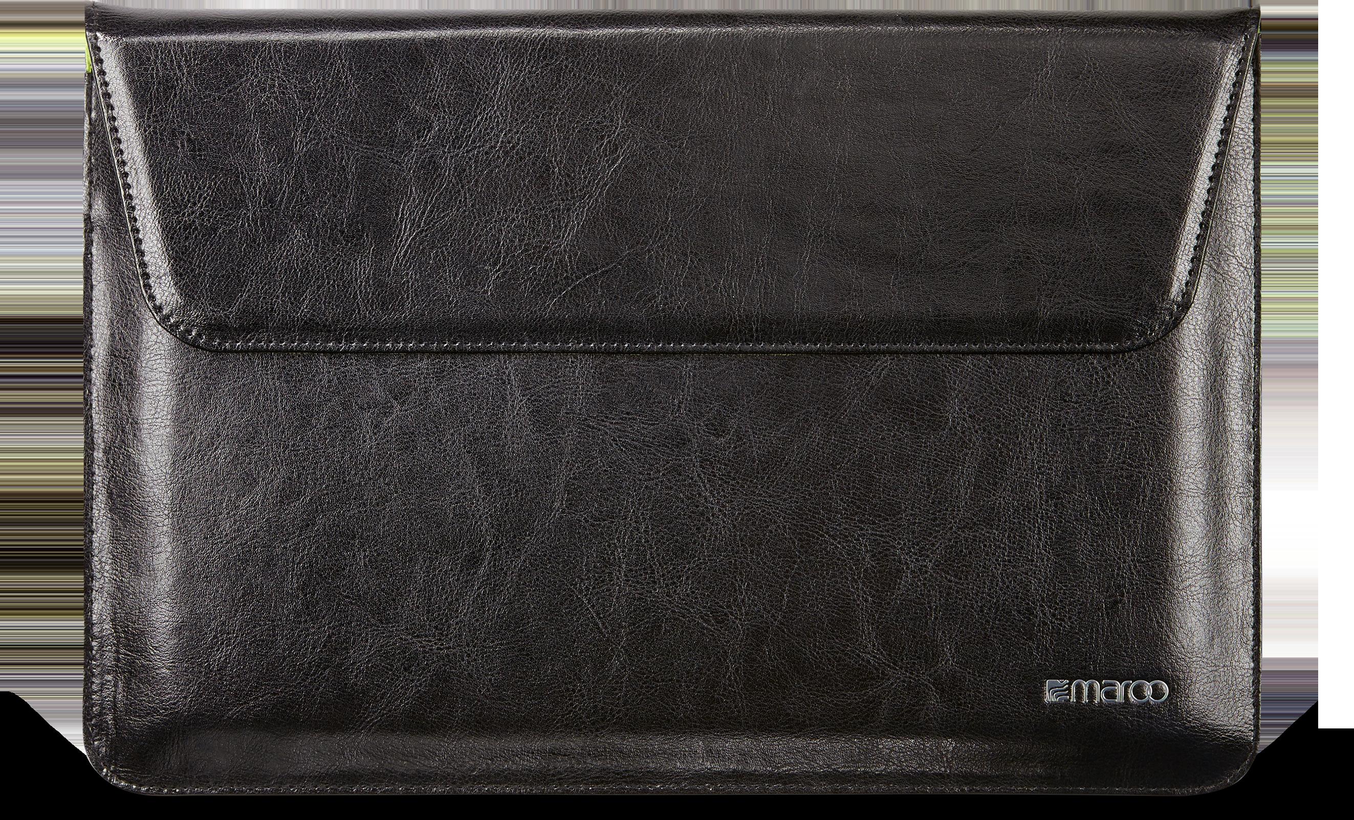 Maroo Hülle aus Premium-Leder für Surface Pro