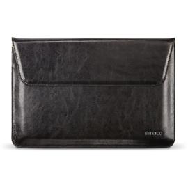 Maroo Premium Leather Sleeve for Surface Pro (Black)