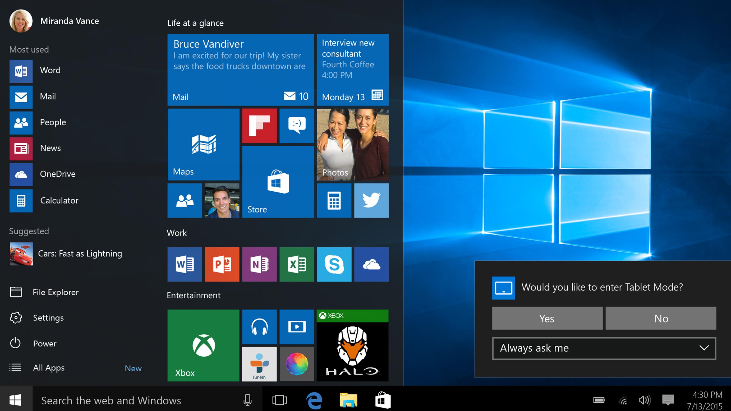 """Holandija: """"Windows 10"""" krši propise o ličnim podacima"""