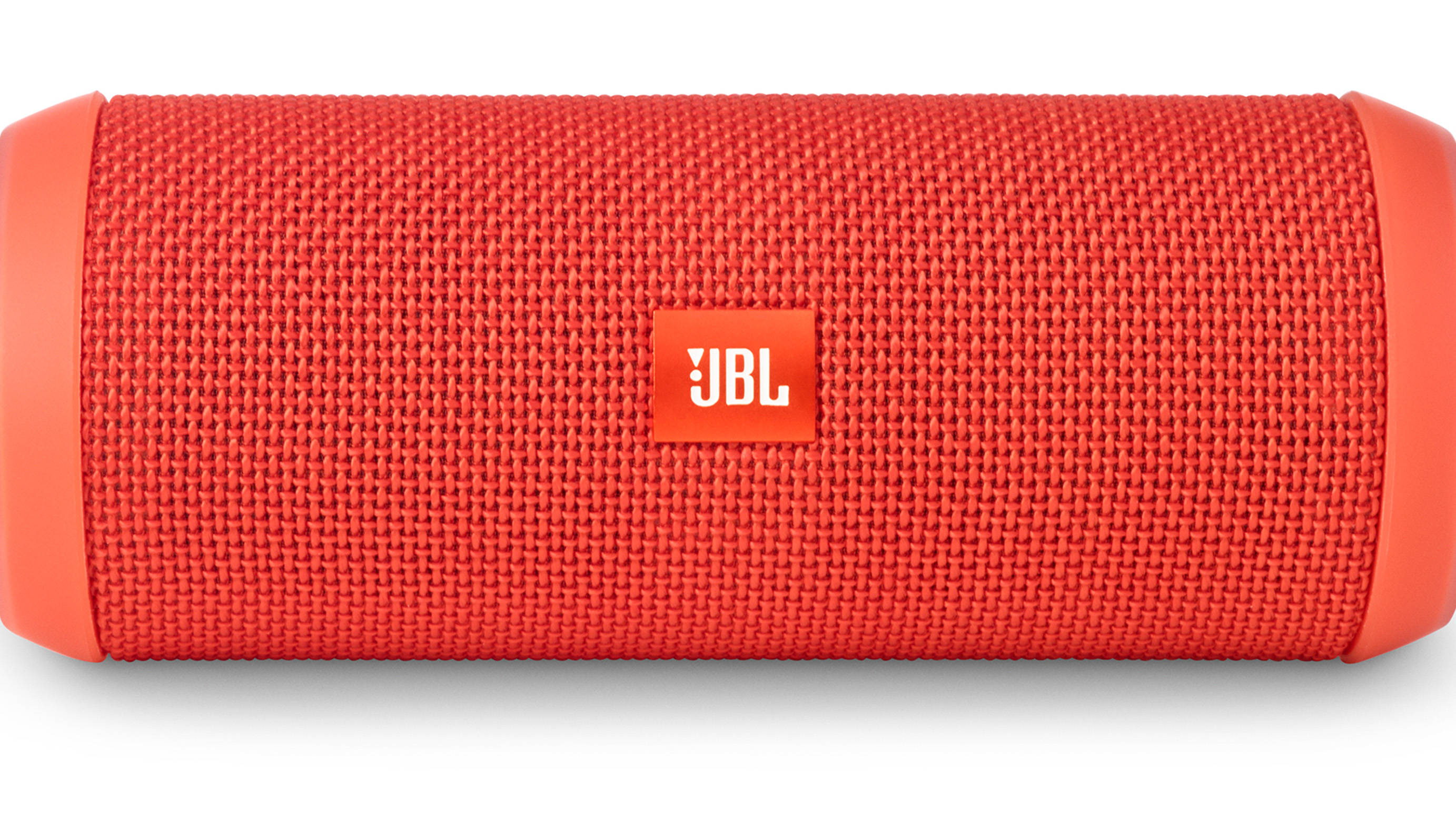 JBL Flip 3 Portable Bluetooth Speaker (Orange)