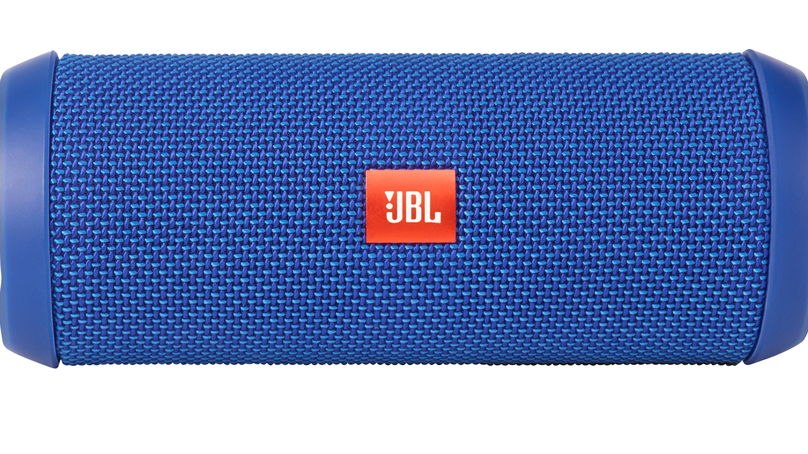 JBL Flip 3 Portable Bluetooth Speaker (Blue)