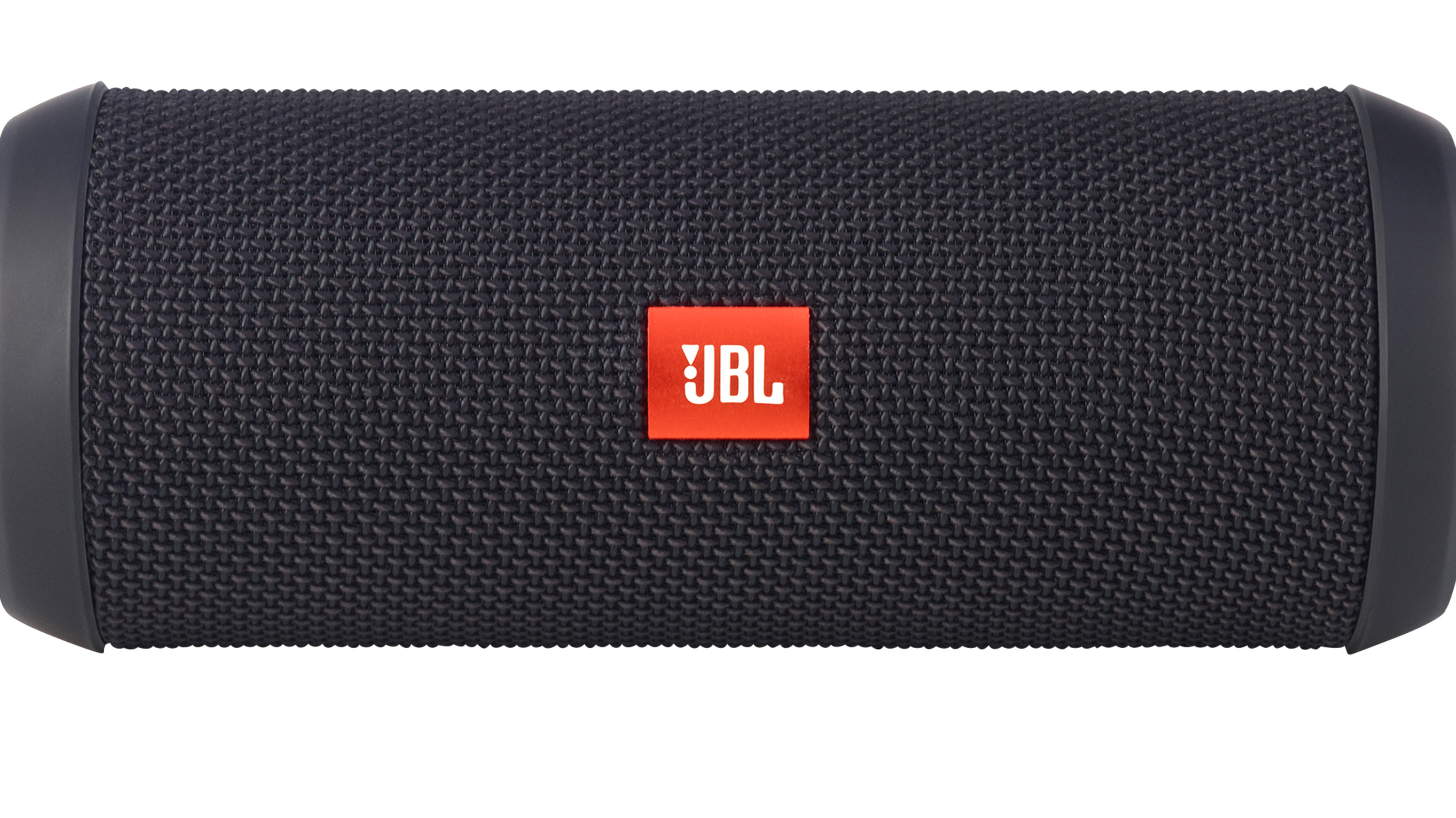 JBL Flip 3 Portable Bluetooth Speaker (Black)