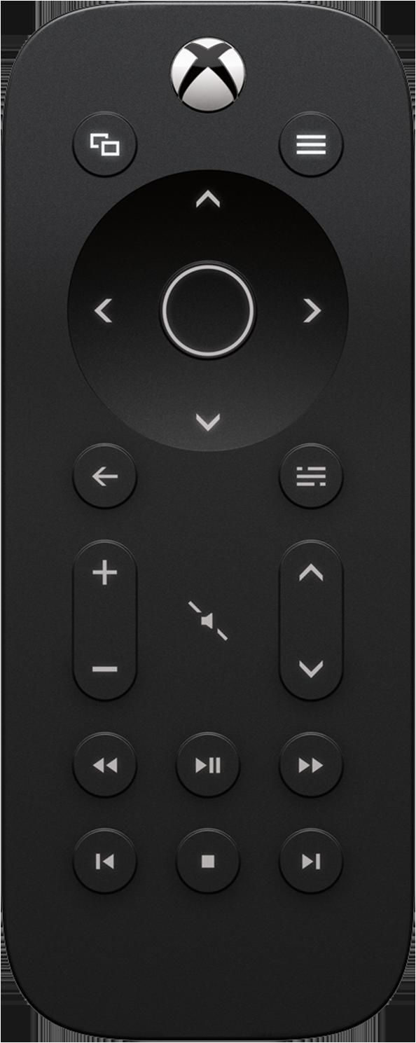 Télécommande multimédia Xbox One