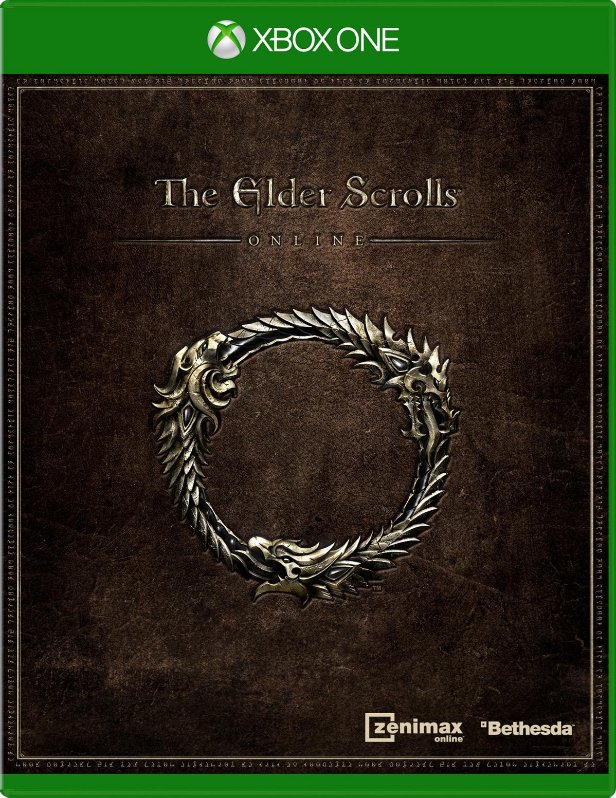 The Elder Scrolls Online for Xbox One