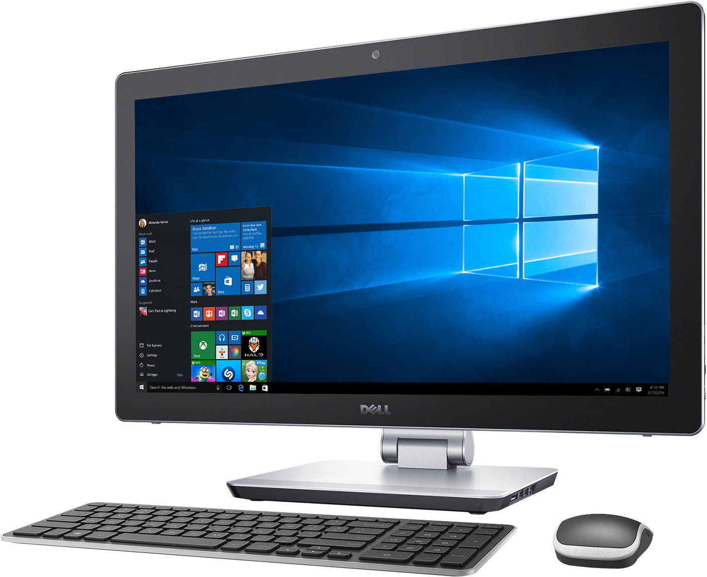Dell Inspiron 24 7459 Signature Edition All-in-One