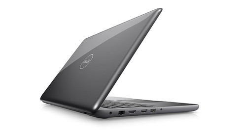Dell Inspiron 15 5000 Series 5565-i5565-2517GRY Signature Edition Laptop | Portable Dell Inspiron 15 5565-i5565-2517GRY de la gamme 5000 édition Signature