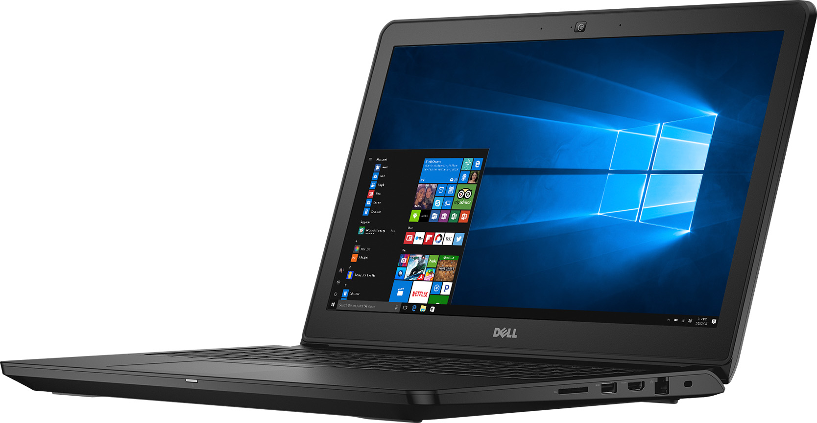 Dell Inspiron 15 7000 series, 7559