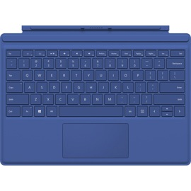 Microsoft Surface Pro 4 Type Cover Blue