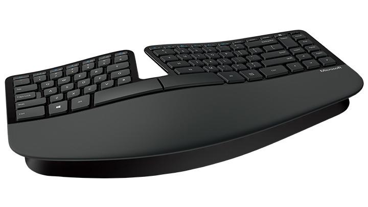 Kjøp Microsoft Sculpt Ergonomic Desktop – Microsoft Store nb NO