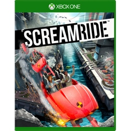 Screamride pour Xbox One (édition Blu-ray)