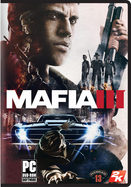 Mafia III PC Game