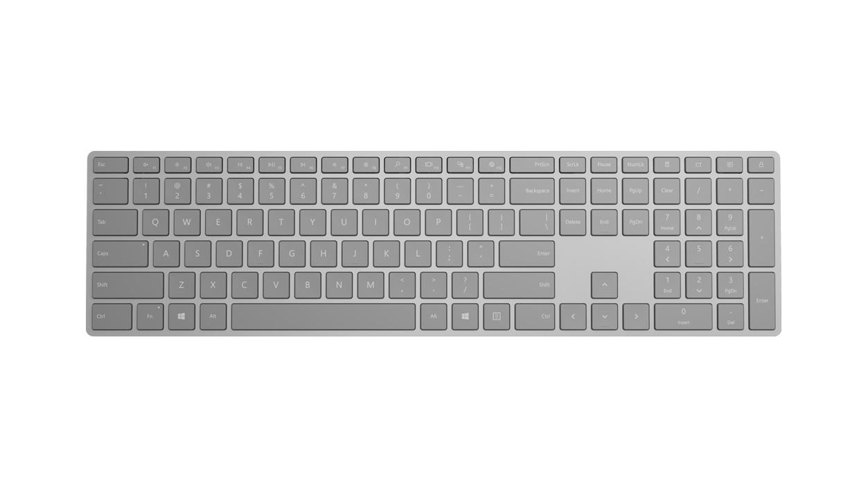 Surface Keyboard Bluetooth