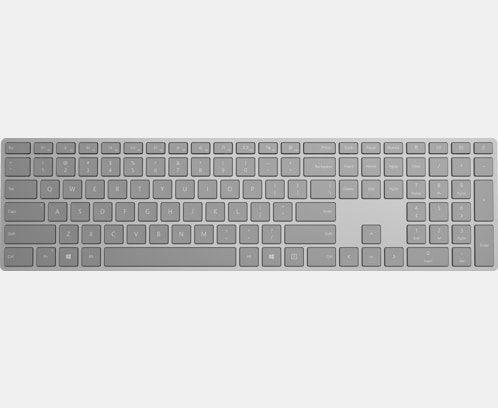 Buy Surface Keyboard - Microsoft Store en-CA