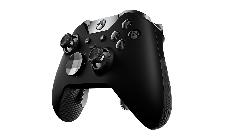 Xbox Elite Wireless Controllers