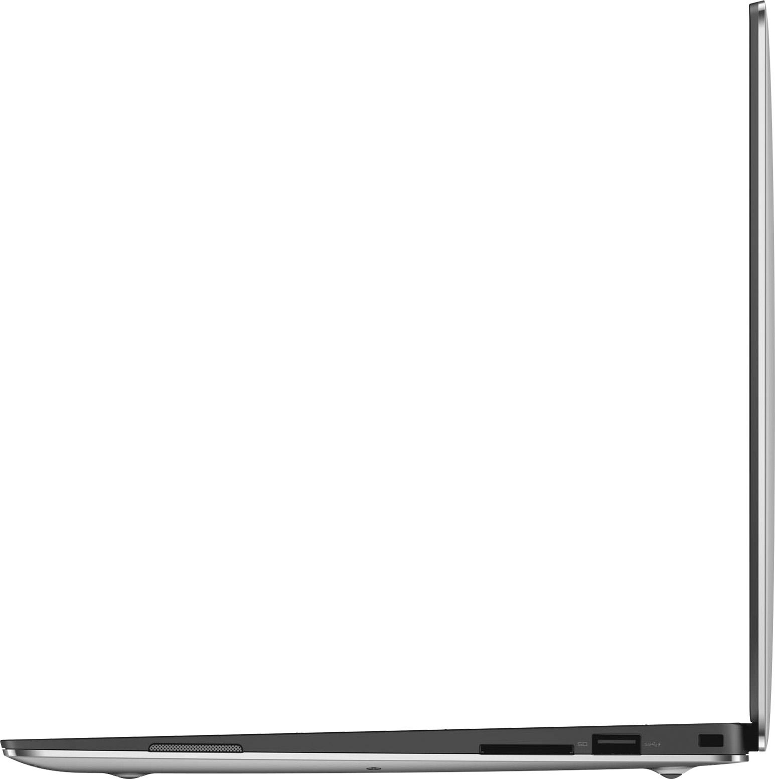 dell xps 15 95500000slv core i5 256gb signature edition laptop