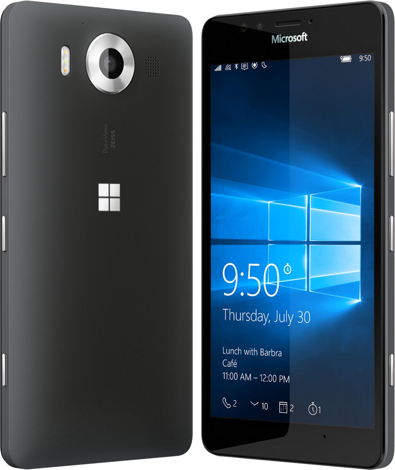 Microsoft Lumia 950 - Unlocked