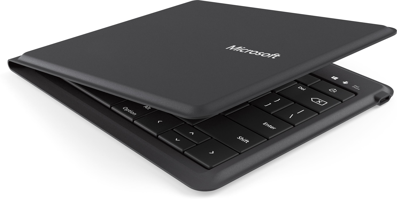 Microsoft Universal Foldable Keyboard (English)