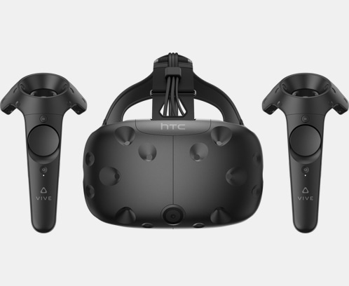 VR Headsets for PC: Virtual Reality Gaming - Microsoft Store