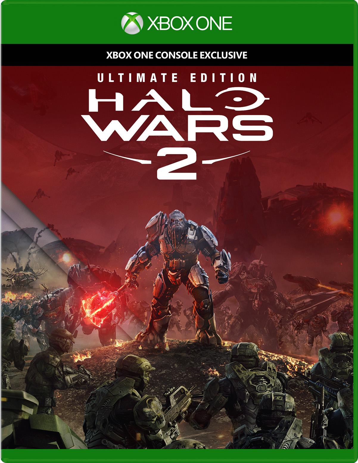 Halo Wars 2 Ultimate Edition