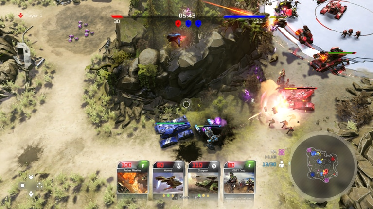 Buy Halo Wars 2 for Xbox One - Microsoft Store
