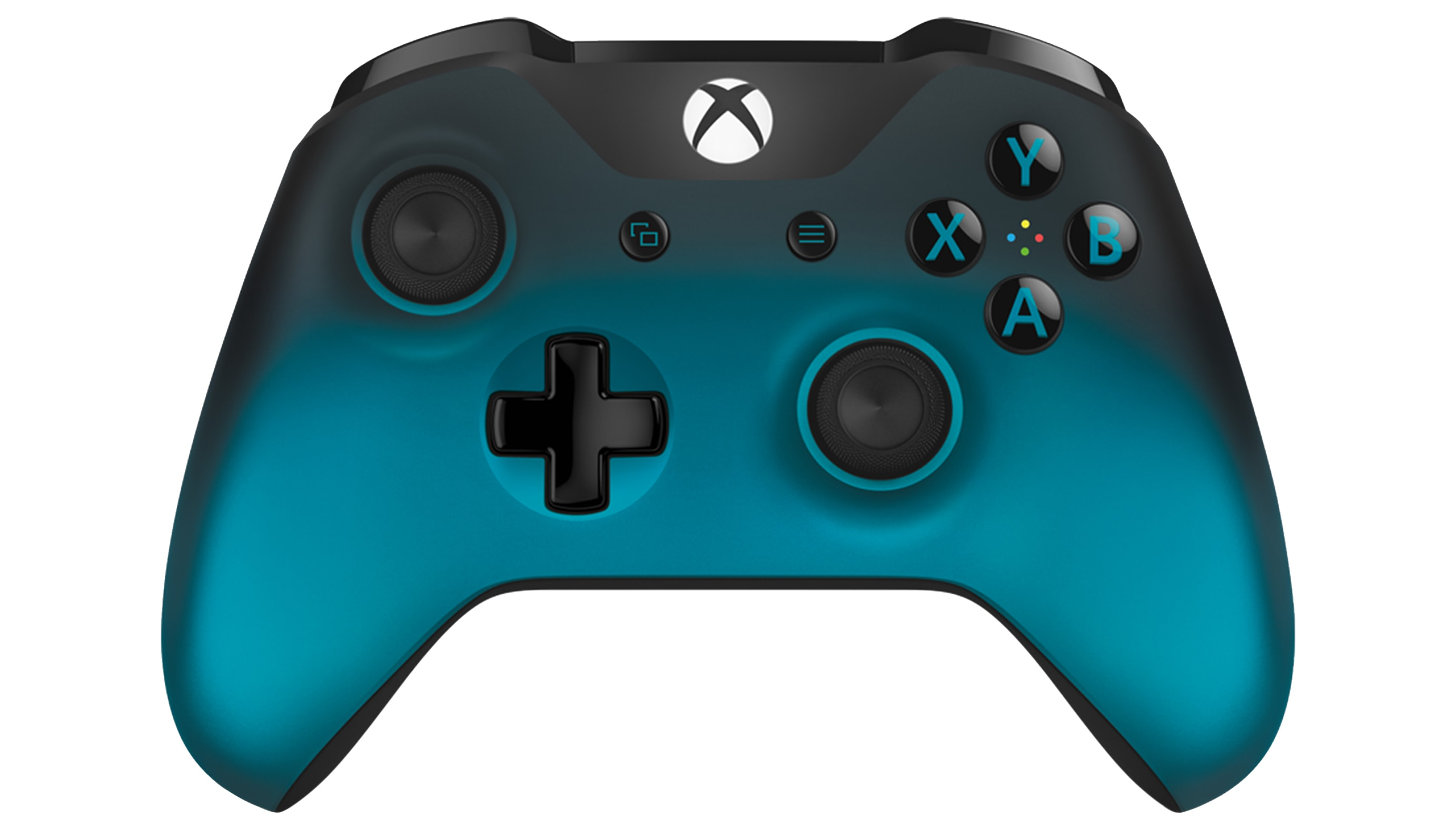 Controller Wireless per Xbox - Ocean Shadow in edizione speciale