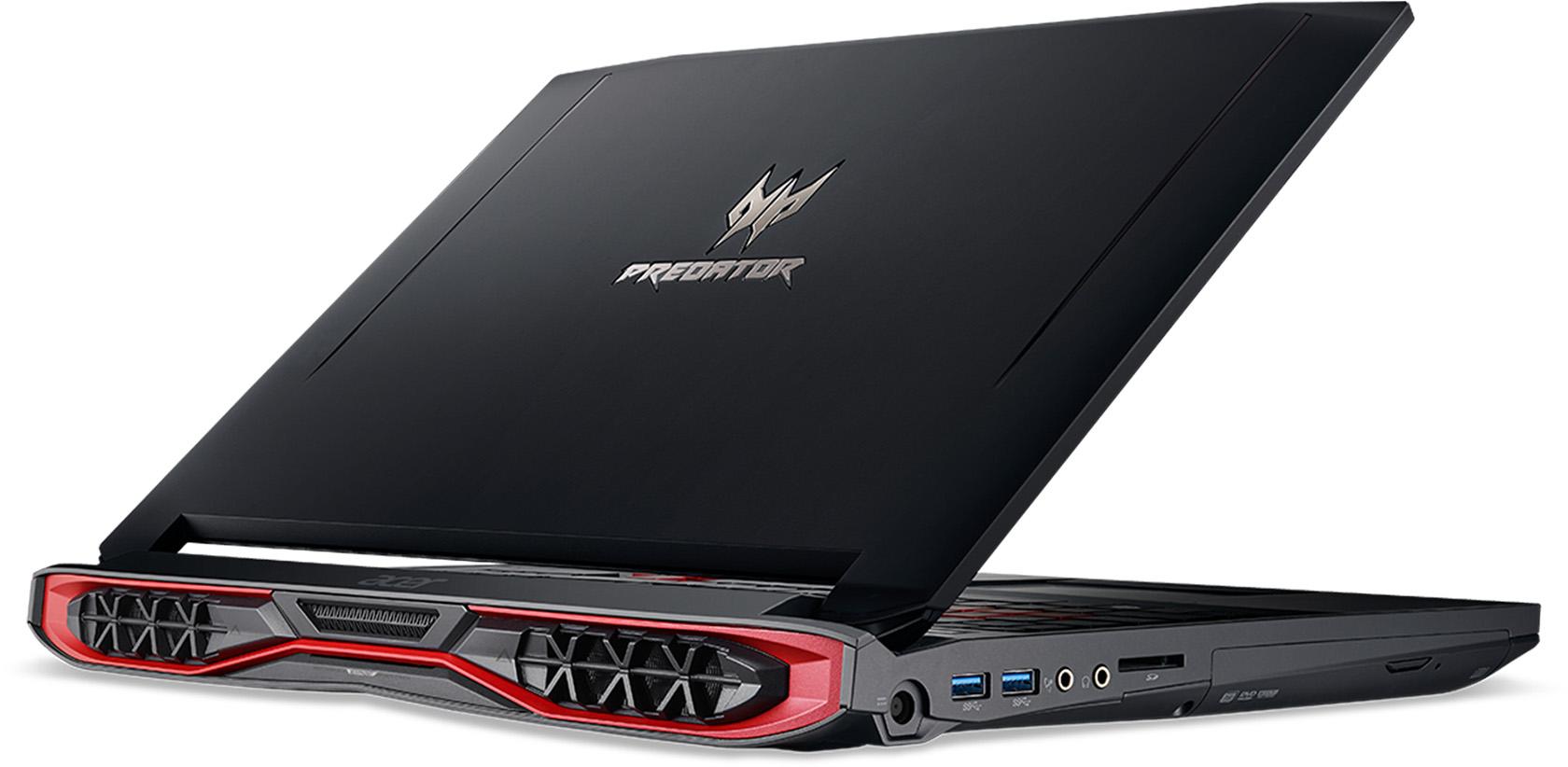Dell Precision M5510, Acer Predator 15, MSI GS73VR 7RF Stealth Pro .. - 6