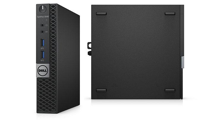 Buy Dell OptiPlex 3040 Micro Form Factor Desktop Microsoft Store
