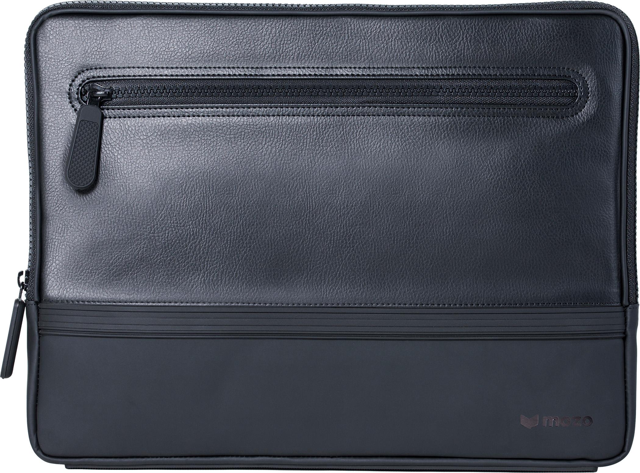 Étui MozoSneaker pour Surface (noir)