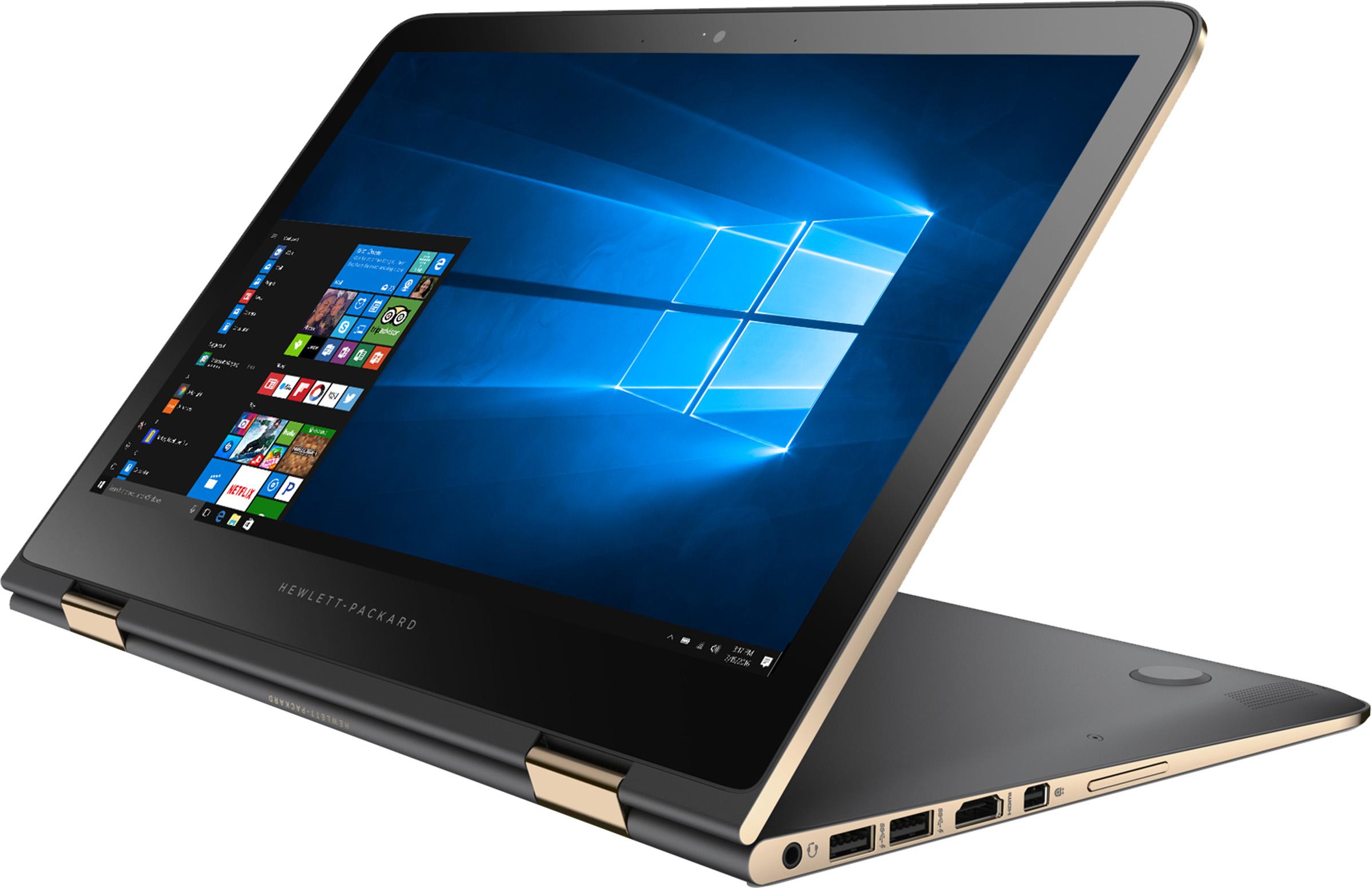 HP Spectre x360 13-4196ms Signature Edition 2 in 1 PC