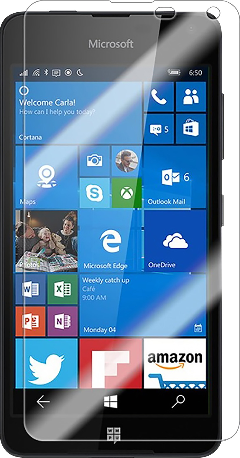 Otterbox Alpha Glass for Lumia 650
