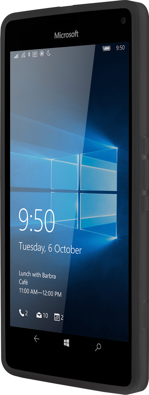 Incipio NGP for Microsoft Lumia 950 XL
