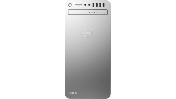 Dell XPS 8910 Desktop with Intel Quad Core i5-6400 / 8GB / 1TB / Win 10 / 8GB Video