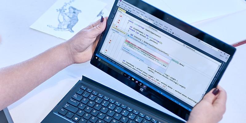 Visual Studio Professional Renewal coupon code