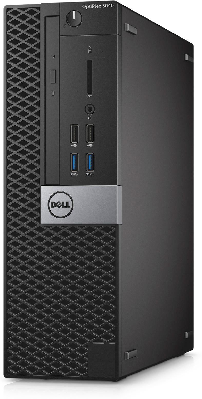 Dell OptiPlex Small Form Factor Desktop