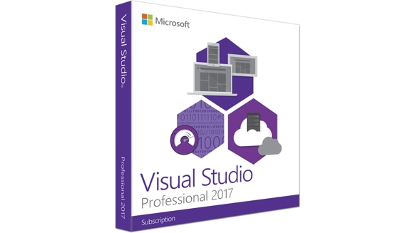 Visual Studio Professional Subscription 2019 Promo Code