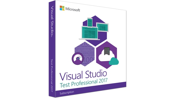Visual Studio Test Professional Subscription 2019 Promo Code