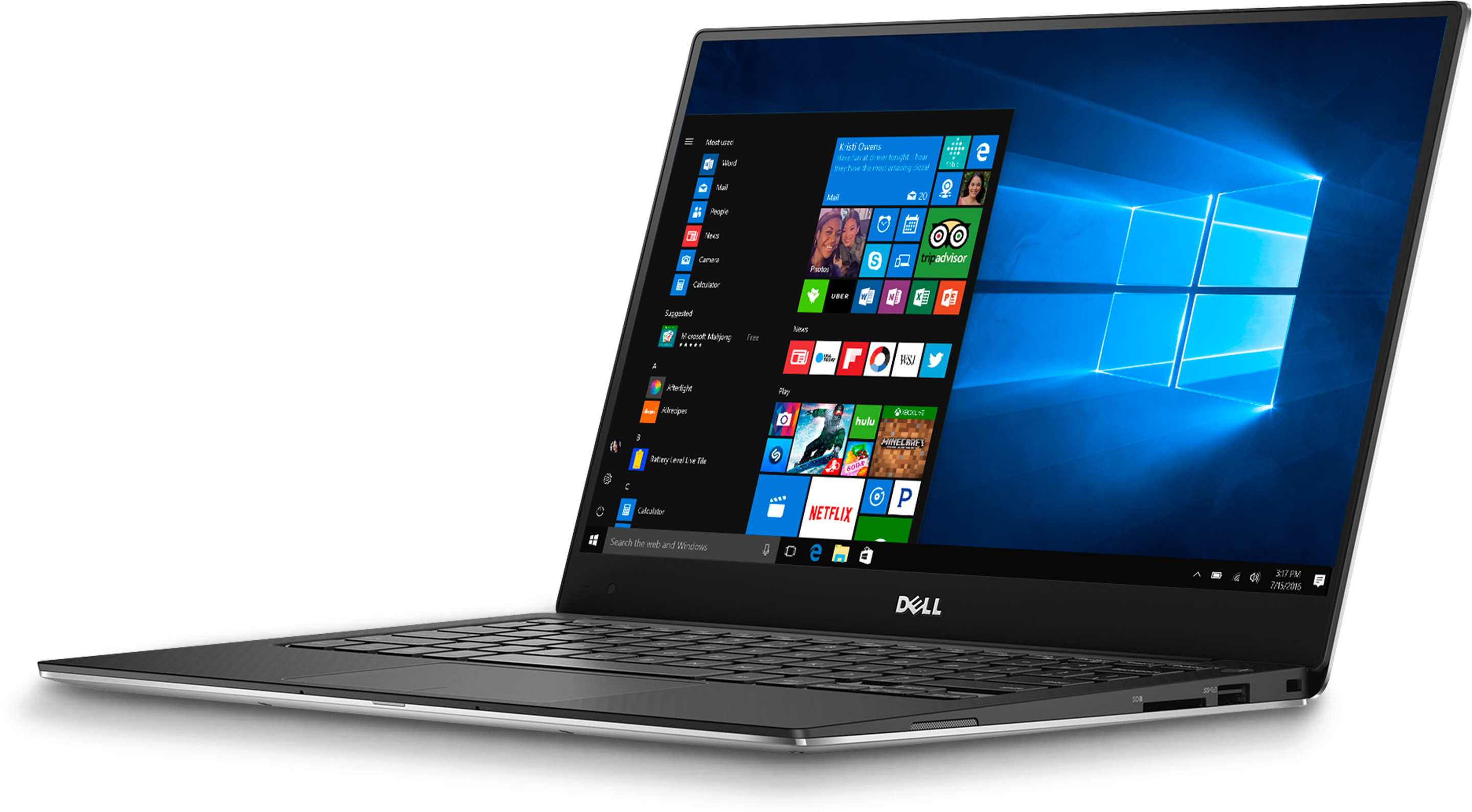 Dell XPS 13 9360 Signature Edition Laptop