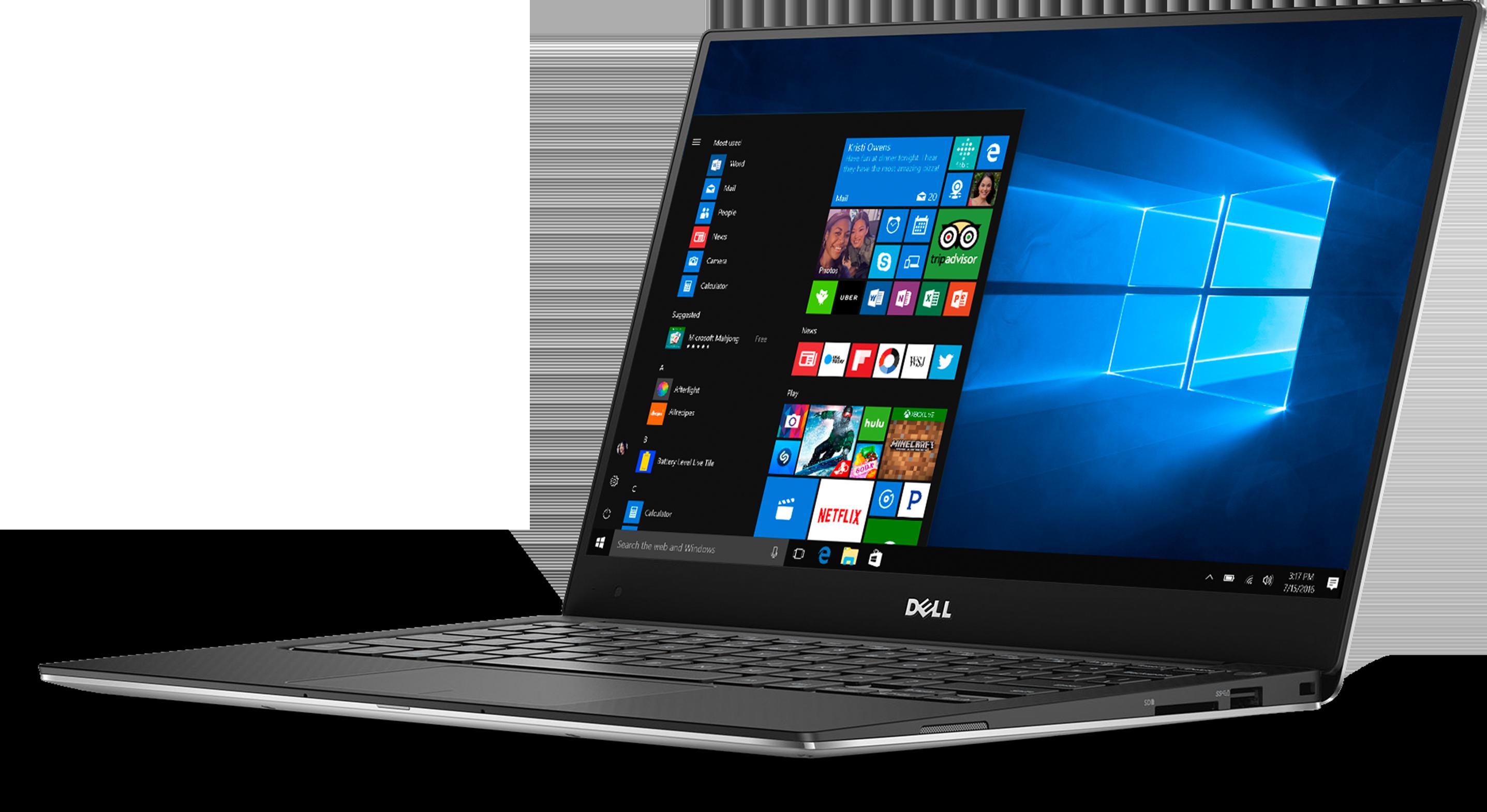 Dell XPS 13 9360 Signature Edition Laptop Deal