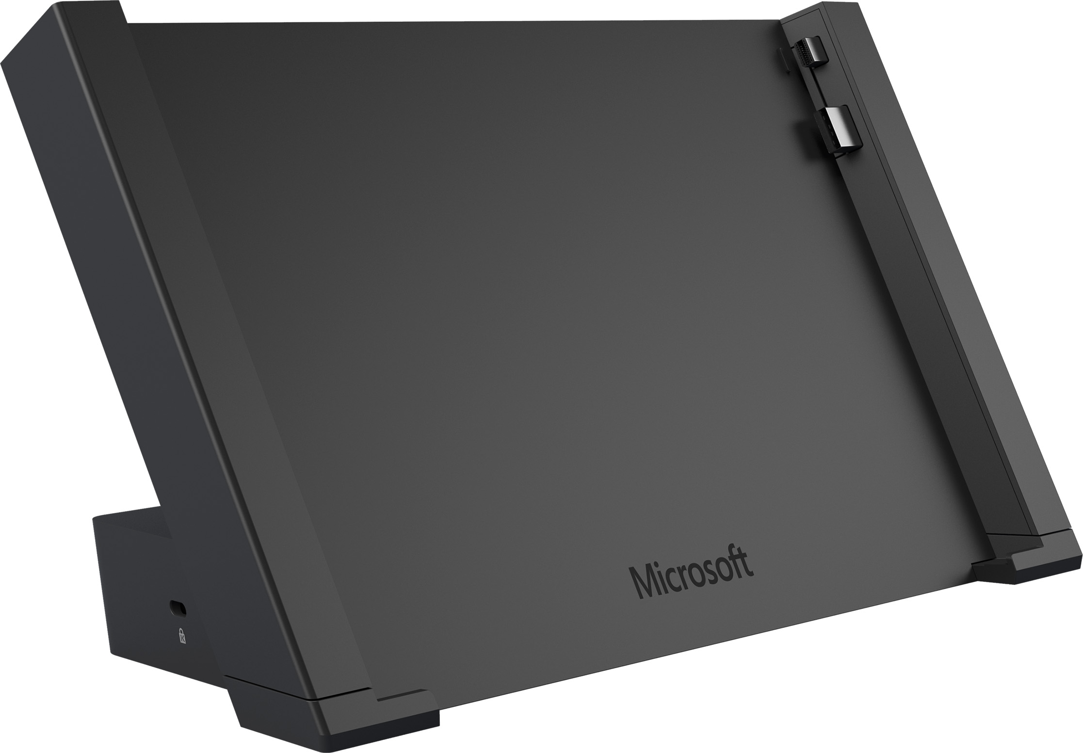 Surface 3 Docking Station, right facing