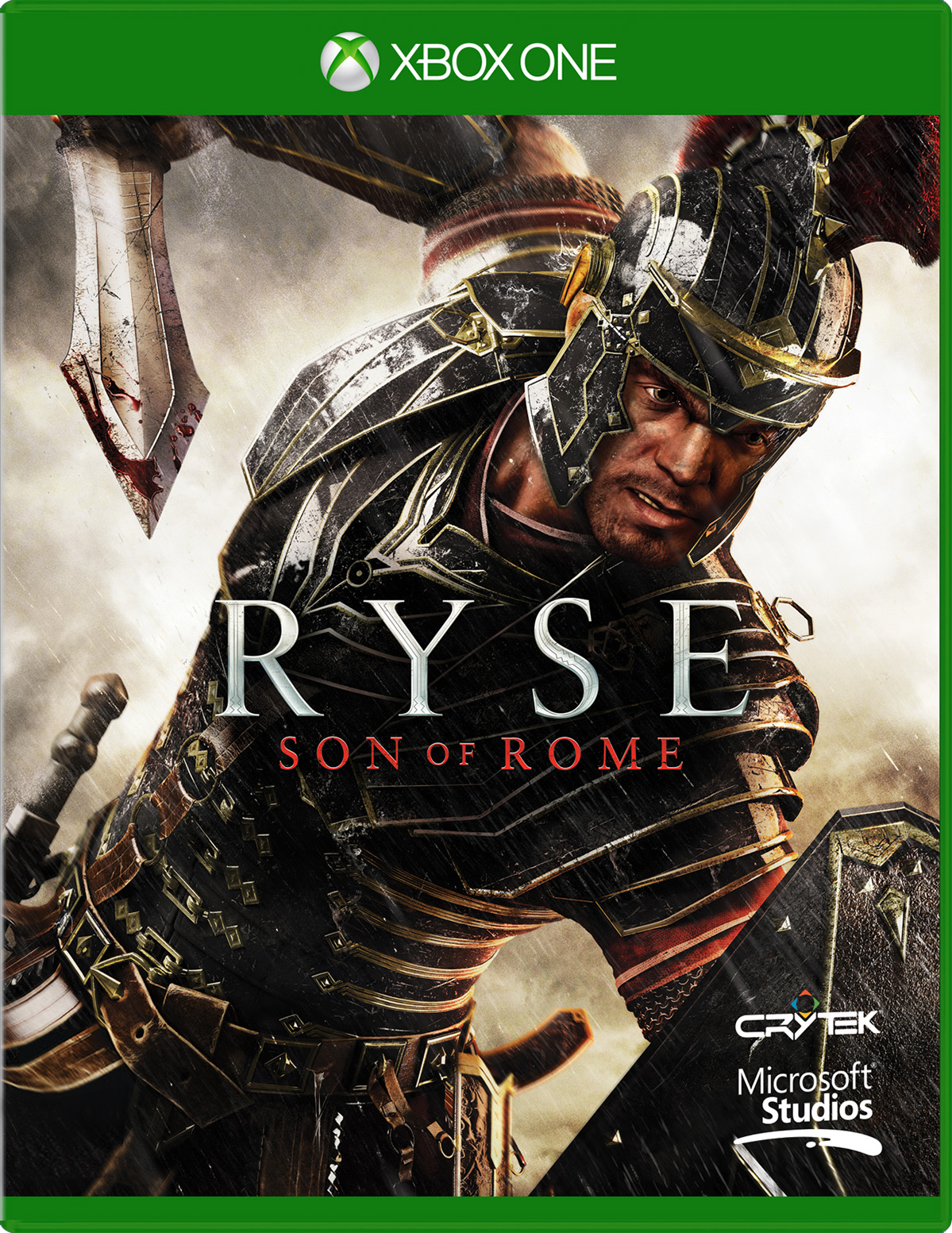 Ryse : Son of Rome pour Xbox One