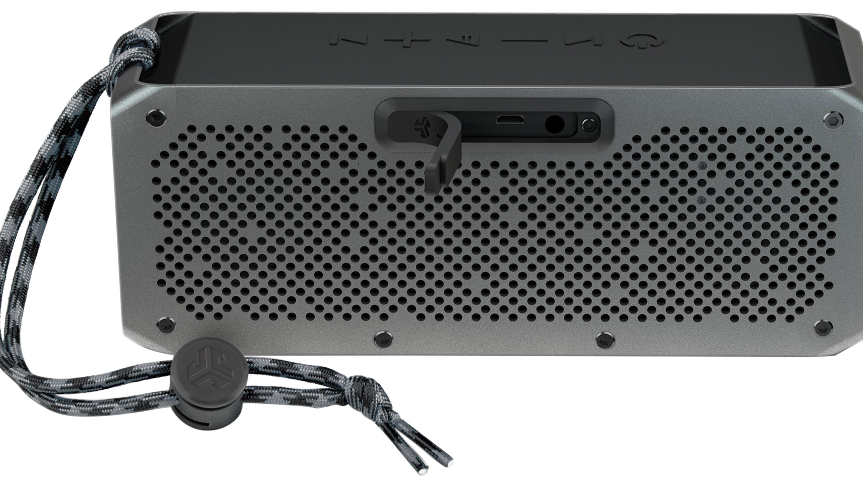 Haut-parleur Bluetooth JLabAudioCrasherXL résistant à l'eau