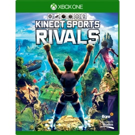 Kinect Sports Rivals for Xbox One   Kinect Sports Rivals pour Xbox One