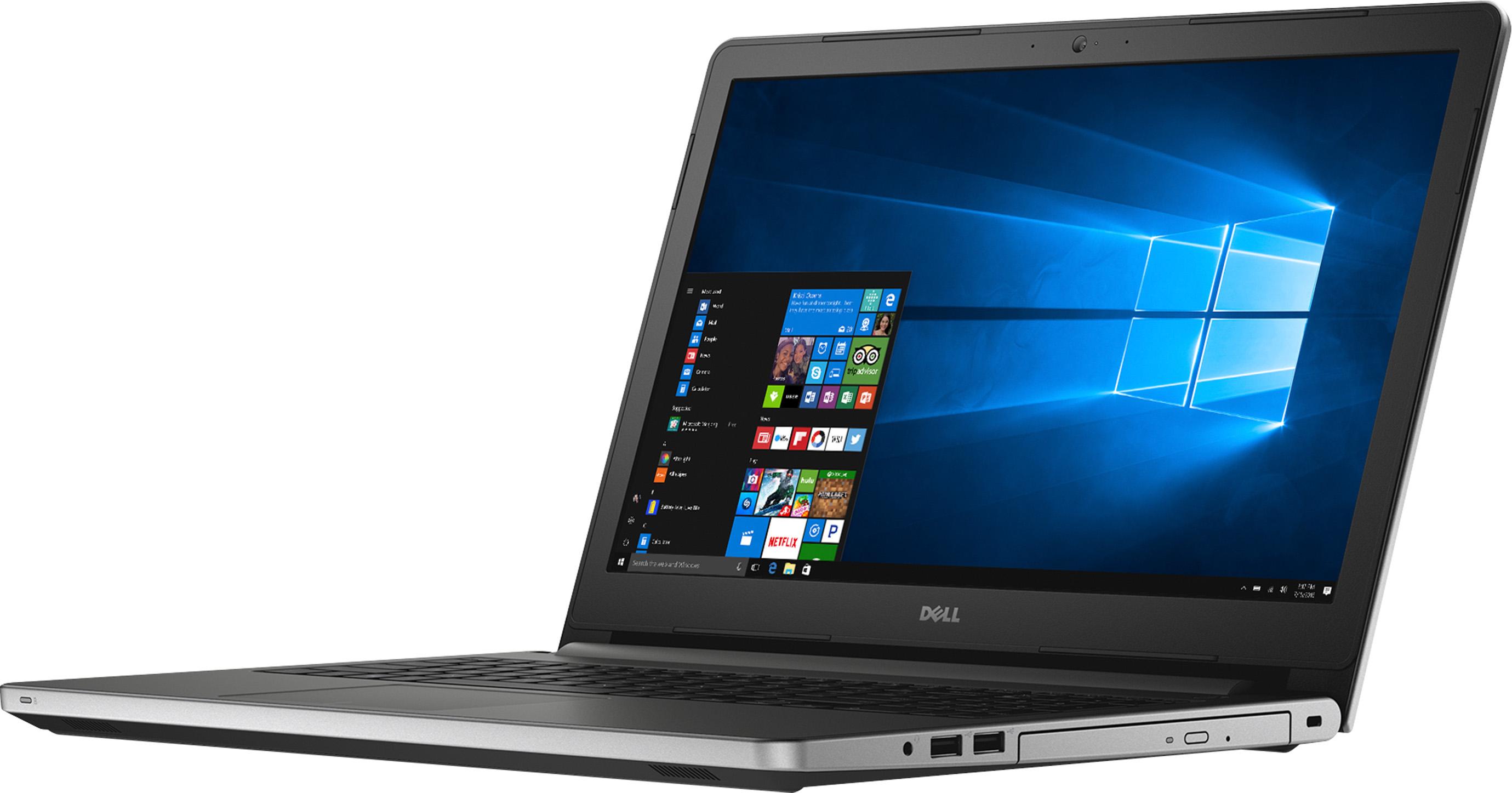 Dell Inspiron 15 i5559 Signature Edition Laptop