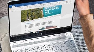 С Office 365 получи всегда актуальную версию